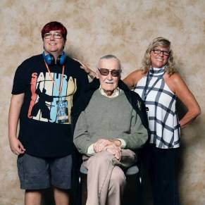 Stan Lee!