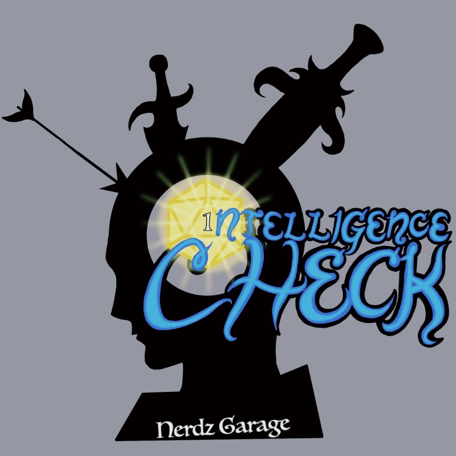 Intelligence Check Episode Zero Dungeons and Dragons