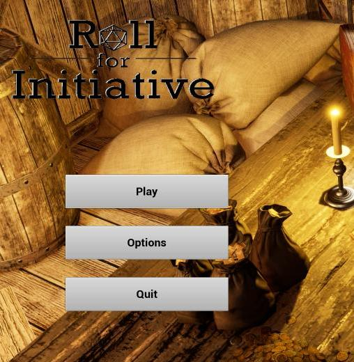 Roll for Initiative Talking D&DClasses